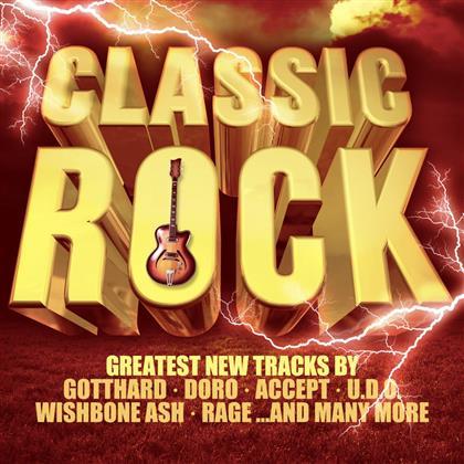 Classic Rock - Various