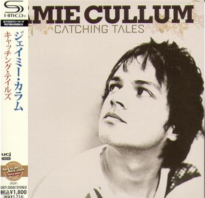 Jamie Cullum - Catching Tales (Japan Edition)