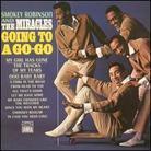 Smokey Robinson - Going To A Go Go/Away We