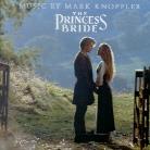 Princess Bride - Ost - Mark Knopfler - Papersleeve