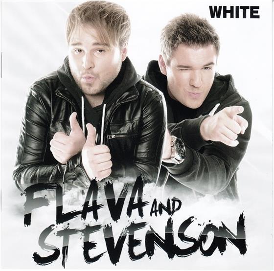 Flava & Stevenson - White - Bonustracks
