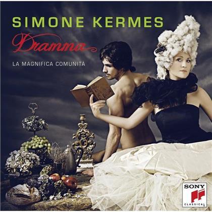 Simone Kermes - Dramma