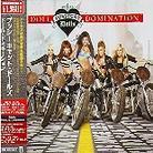 The Pussycat Dolls - Doll Domination