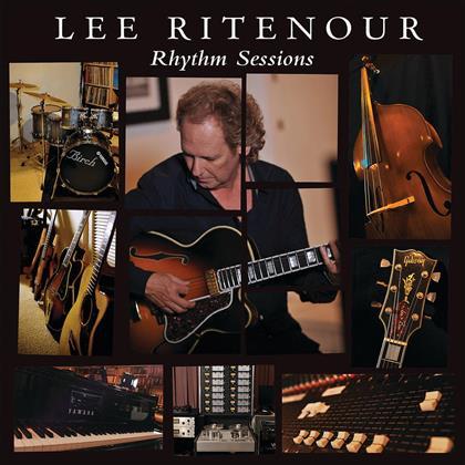 Lee Ritenour - Rhythm Sessions