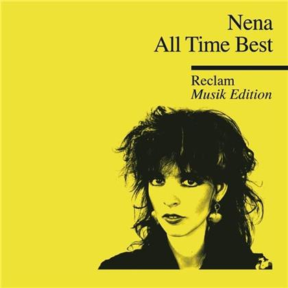 Nena - All Time Best (Reclam Musik Edition)