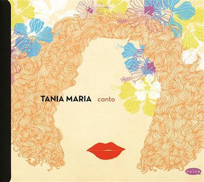 Tania Maria - Canto