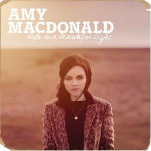 Amy MacDonald - Life In A Beautiful Light - Slidepack
