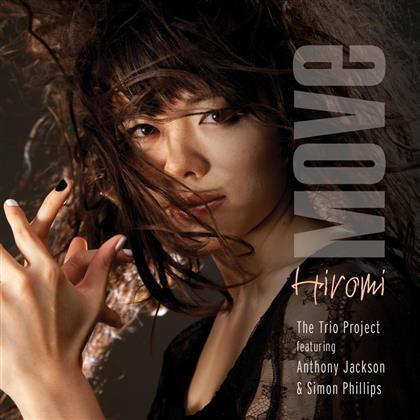 Hiromi (Uehara) - Move