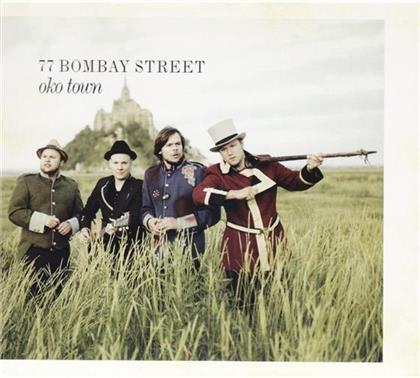77 Bombay Street - Oko Town