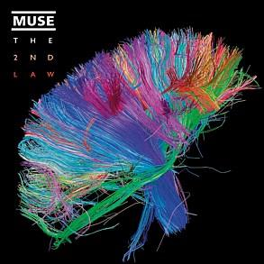 Muse - 2nd Law (Japan Edition, Special Edition, CD + DVD)