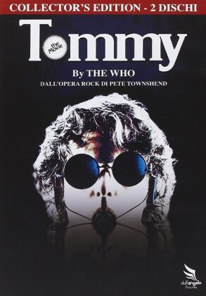 Tommy (1975) (Edizione Speciale, 2 DVD)