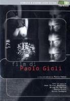 Film di Paolo Gioli - Raccolta (2 DVDs)