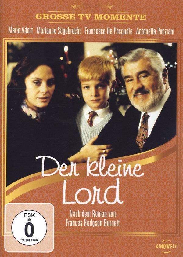 Der kleine Lord (1996)