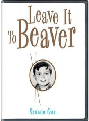 Leave it to Beaver - Season 1 (Remastered, 6 DVDs)