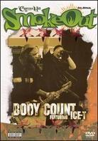 Body Count & Ice-T - Smoke Out Festival