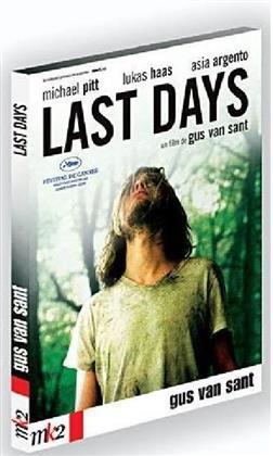 Last days (2005) (MK2)