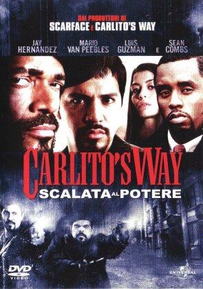 Carlito's Way - Scalata al potere (2005)
