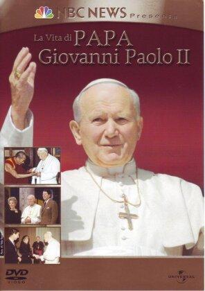 La vita di papa Giovanni Paolo II - (NBC News)