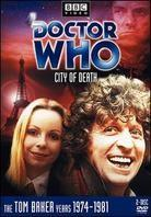 Doctor Who: - City of death