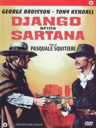 Django sfida Sartana (1970)