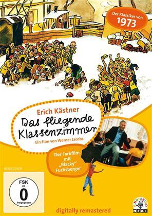 Das fliegende Klassenzimmer - Erich Kästner (1973)