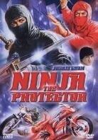 Ninja - The Protector (1986)
