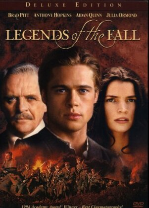 Legends of the fall (1994) (Deluxe Edition)