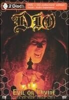 Dio - Evil or divine (Collector's Edition, DVD + CD)