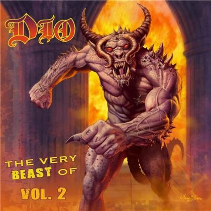 Dio - Very Beast Of Dio 2