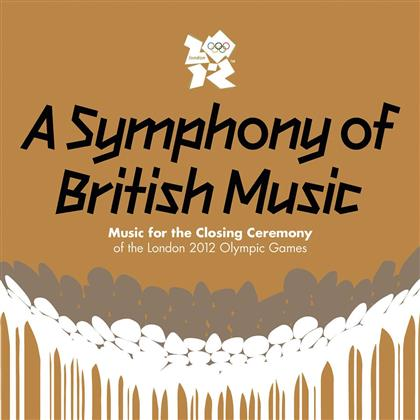 A Symphony Of British Music (2 CDs)