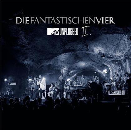 Die Fantastischen Vier - MTV Unplugged II (2 CDs)