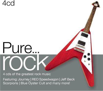 Pure Rock (4 CDs)
