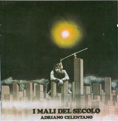 Adriano Celentano - I Mali Del Secolo - Rerelease (Remastered)