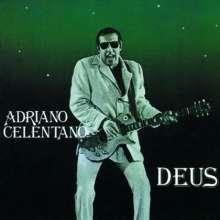 Adriano Celentano - Deus (Reissue)