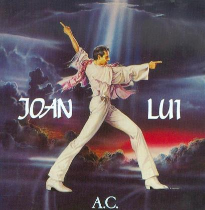 Adriano Celentano - Joan Lui (Reissue)