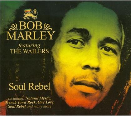 Bob Marley - Soul Rebel (Collectors Edition)