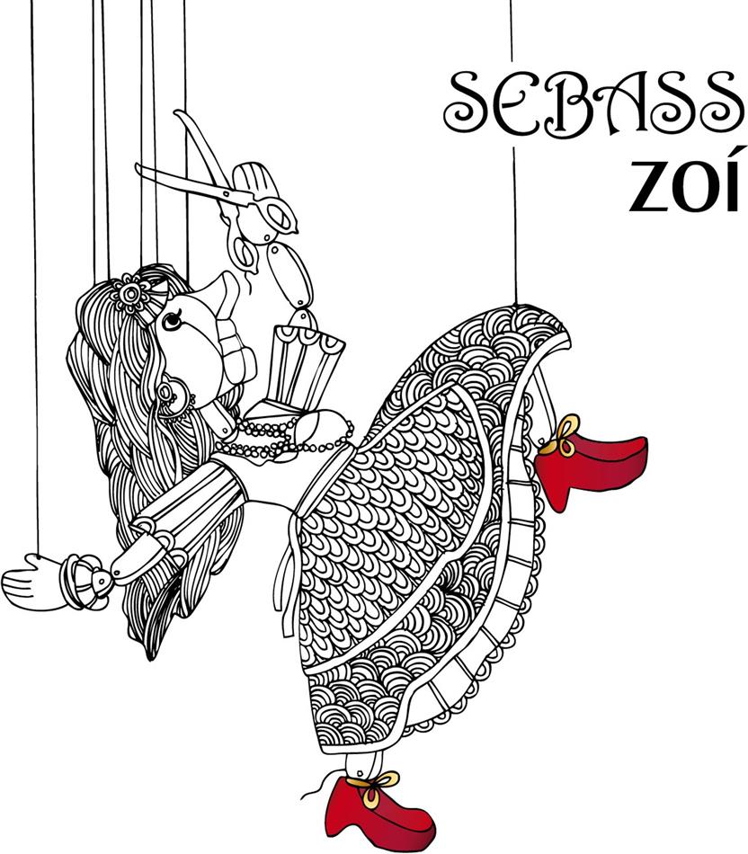 Sebass - Zoi