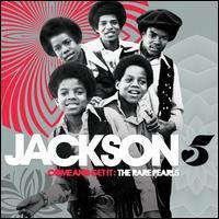 The Jackson 5 - Come & Get It: Rare Pearls (2 CDs)