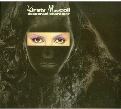Kirsty MacColl - Desperate Character
