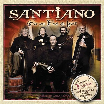 Santiano - Bis Ans Ende Der Welt (Second Edition)