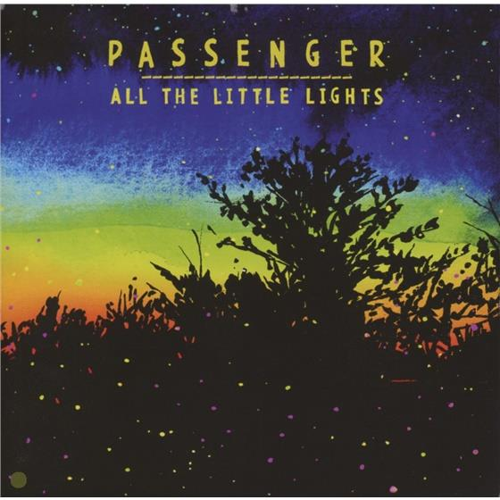 Passenger (GB) - All The Little Lights