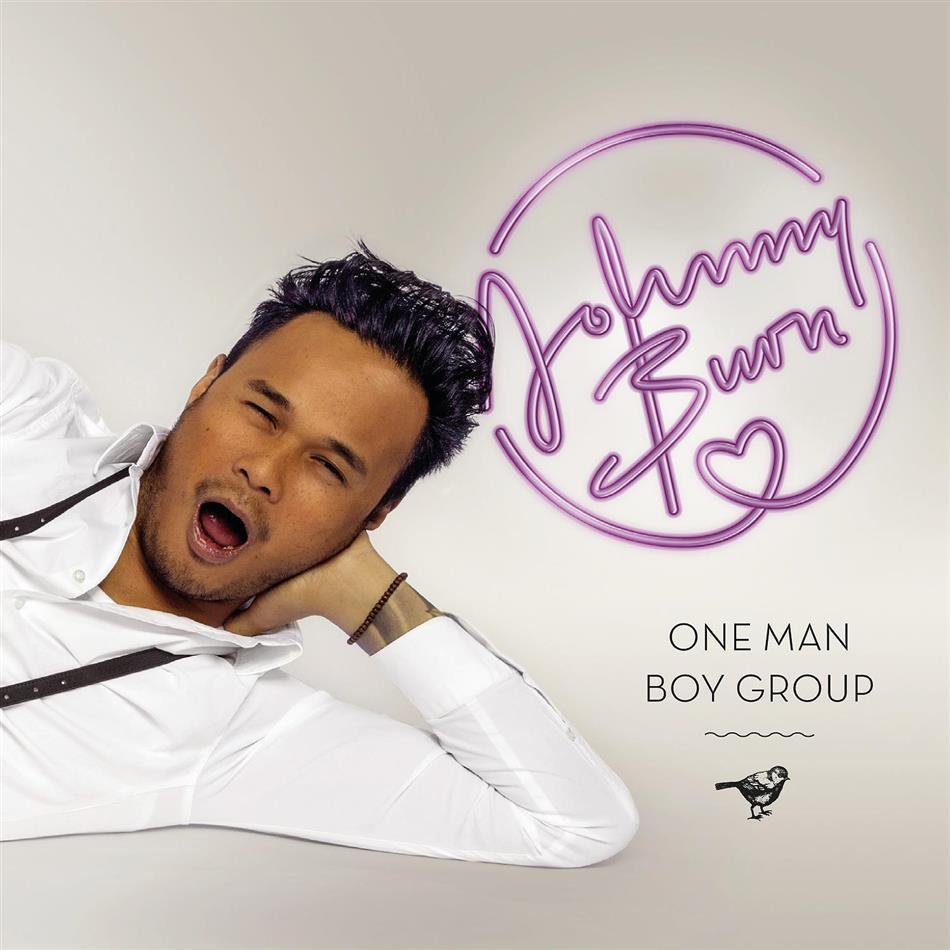 Johnny Burn - One Man Boy Group