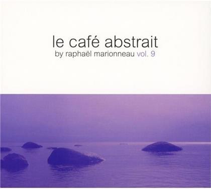 Cafe Abstrait - Vol. 9 (2 CDs)