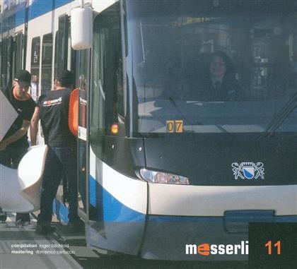 Messerli 11 - Various