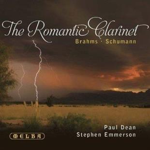 Paul Dean & --- - Werke Für Klarinette
