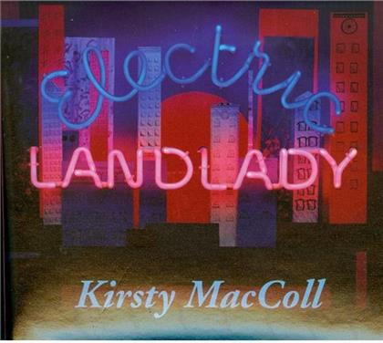Kirsty MacColl - Electric Landlady (2 CDs)