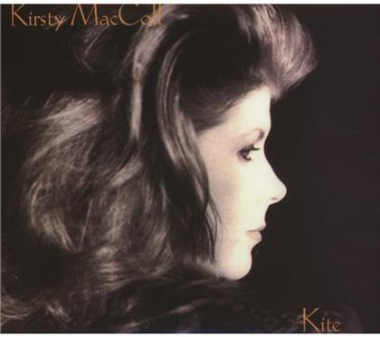 Kirsty MacColl - Kite (Deluxe Edition, 2 CDs)