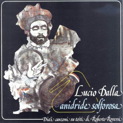 Lucio Dalla - Anidride Solforosa