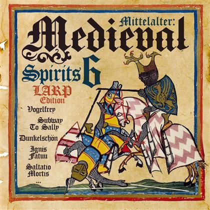 --- - Mittelalter - Medieval Spirits
