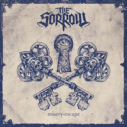 The Sorrow (Austria) - Misery Escape (Limited Edition)